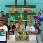 Gidens, Modernitas dan Dialog Damai di Tanah Papua