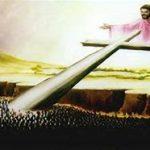 Dilema Gereja Antara MISI ALLAH DAN MISI NEGARA