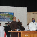 Jumpa pers 147 Imam Papua: MENOLAK DAN MENGUTUK TINDAKAN KEKERASAN DIATAS TANAH PAPUA DAN MENAWARKAN DIALOG KOMPERHENSIF