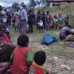 Selpius Bobbi: TNI POLRI SALAH SASARAN MENUMPAS WARGA SIPIL DI INTAN JAYA DAN NDUGAMA