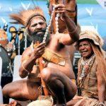 Refleksi teologis terhadap Krisis Makna Mimpi Dibalik Kehidupan Modernitas di Papua
