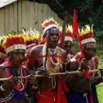 Budaya Sebagai Acuan Dalam Memahami Agama Kristen di Papua